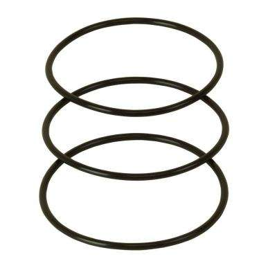 3.5 in. O.D. O-Ring Set (3-Pack) for 10 in. Standard Reverse Osmosis Filter Housings