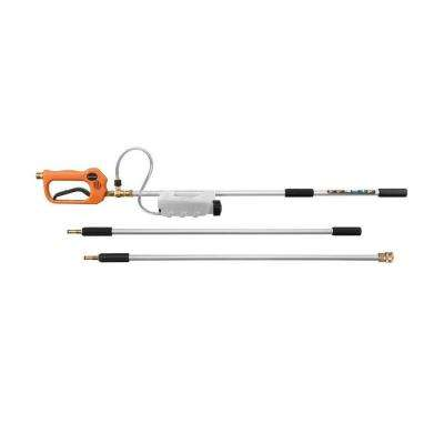 9 ft. Pole Kit for 3,100-PSI Pressure Washers