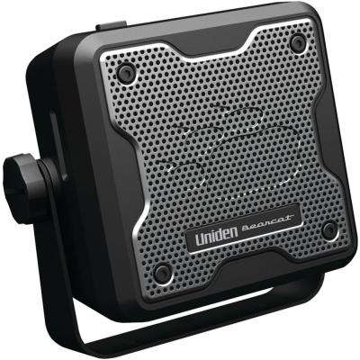 15-Watt Accessory CB/Scanner Speaker