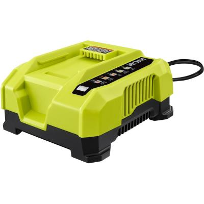 40-Volt Lithium-Ion Rapid Charger