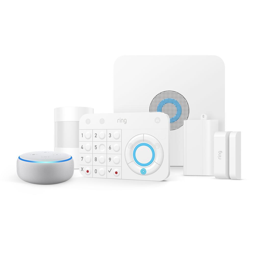 tattletale Wireless Portable Alarm System Security Device