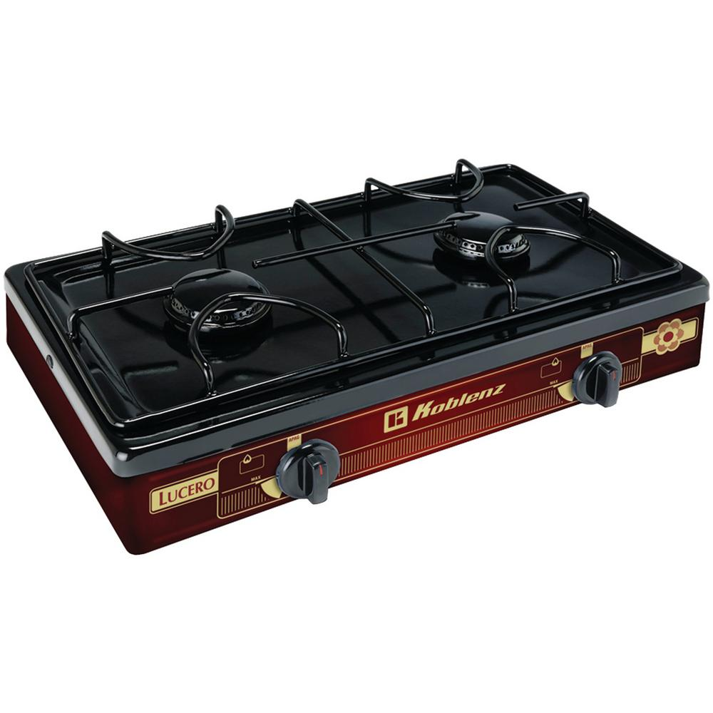 2 Burner Outdoor Stove