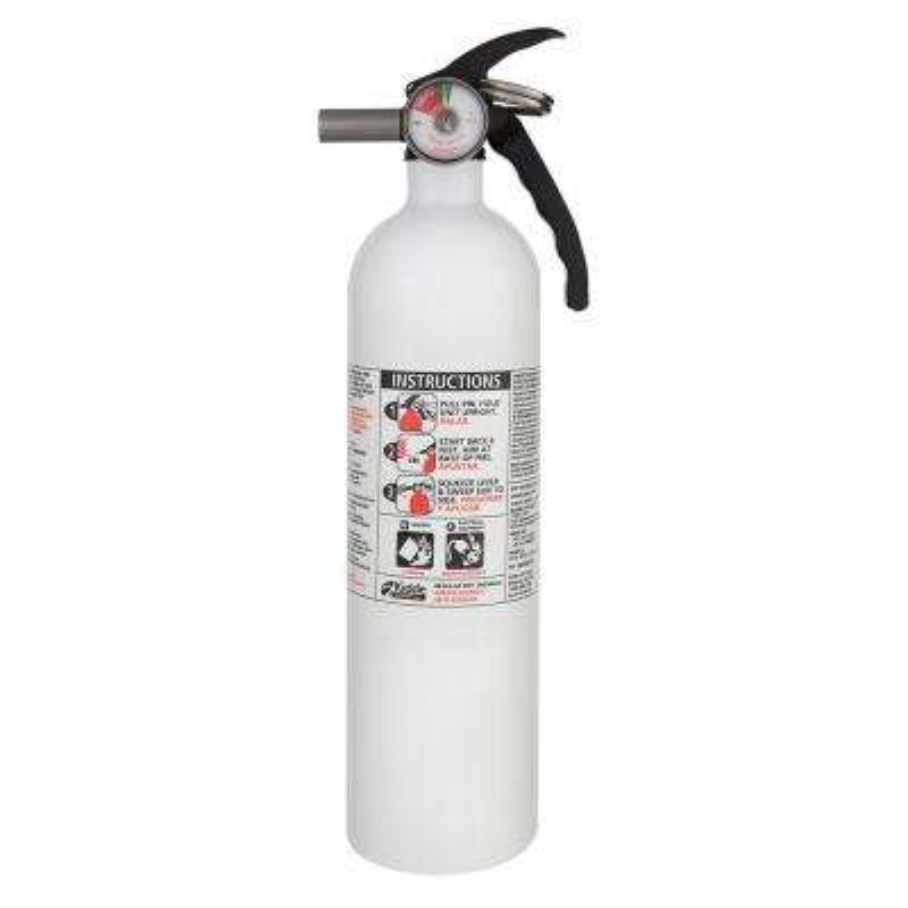 10-B:C Kitchen Fire Extinguisher