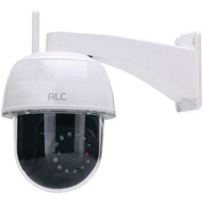 Sight-Series 1080P Wi-Fi Wireless Surveillance Camera with Pan and Tilt