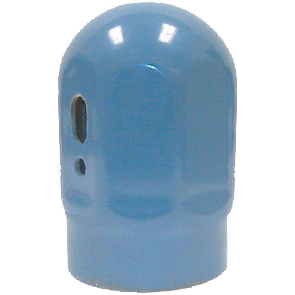Thoroughbred Industrial Cylinder Exchange Acetylene Cylinder Cap