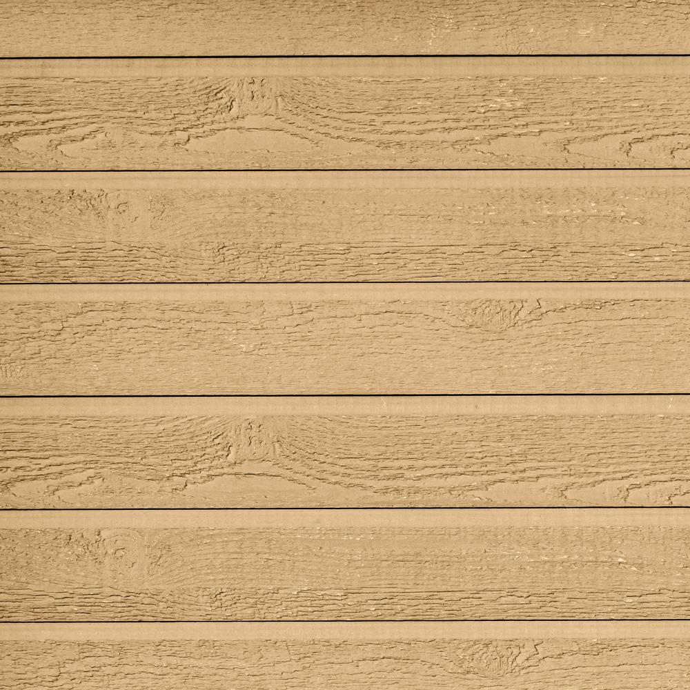 Old Mill 5 in. Cottage 16 in. x 144 in. Composite Wood Lap Siding