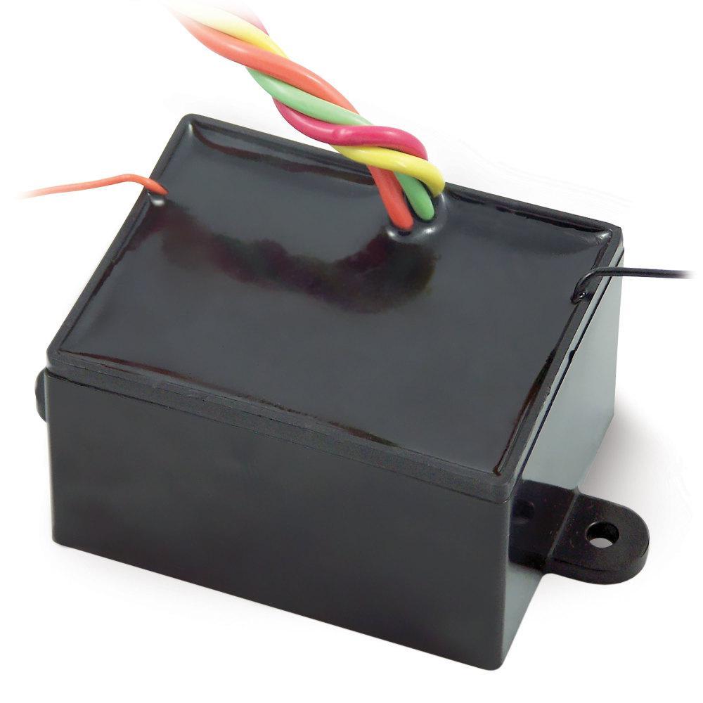 12-Volt Auto Tab Retractor