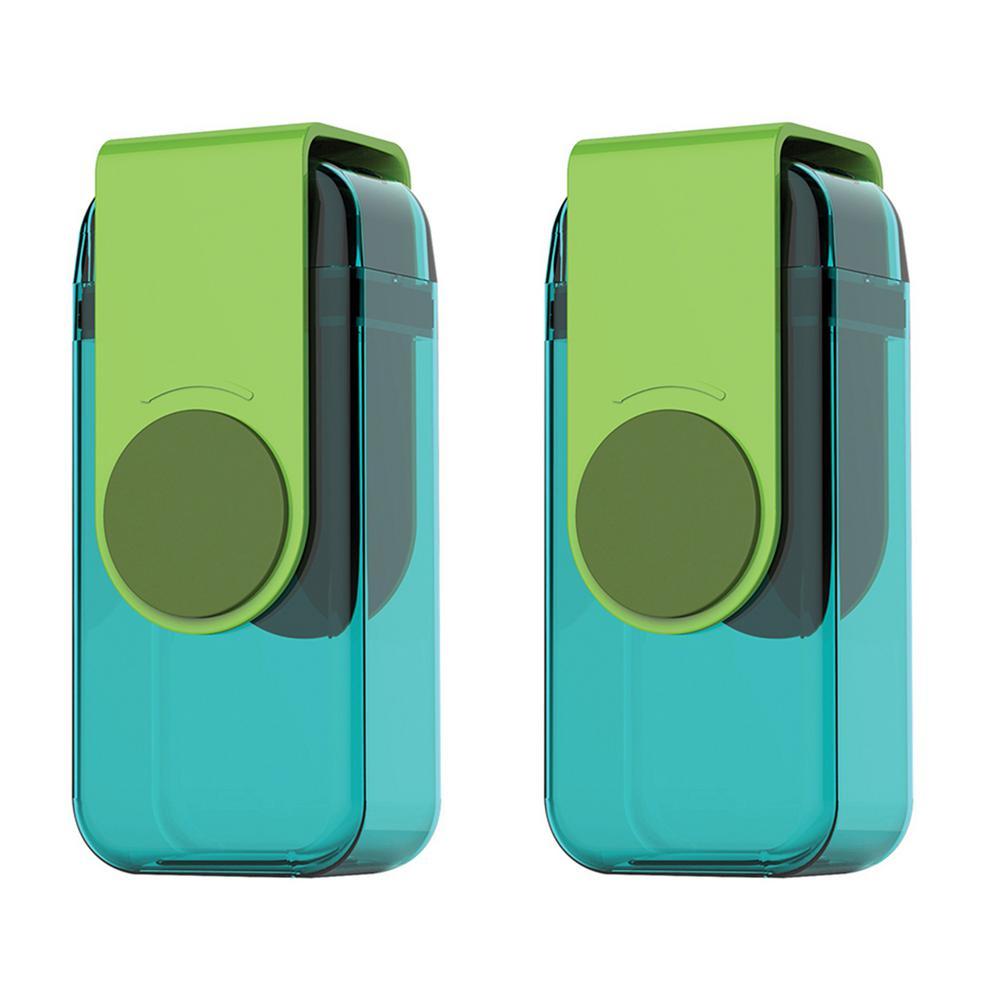 10 oz. Green Juicy Drink Box (2-Pack)