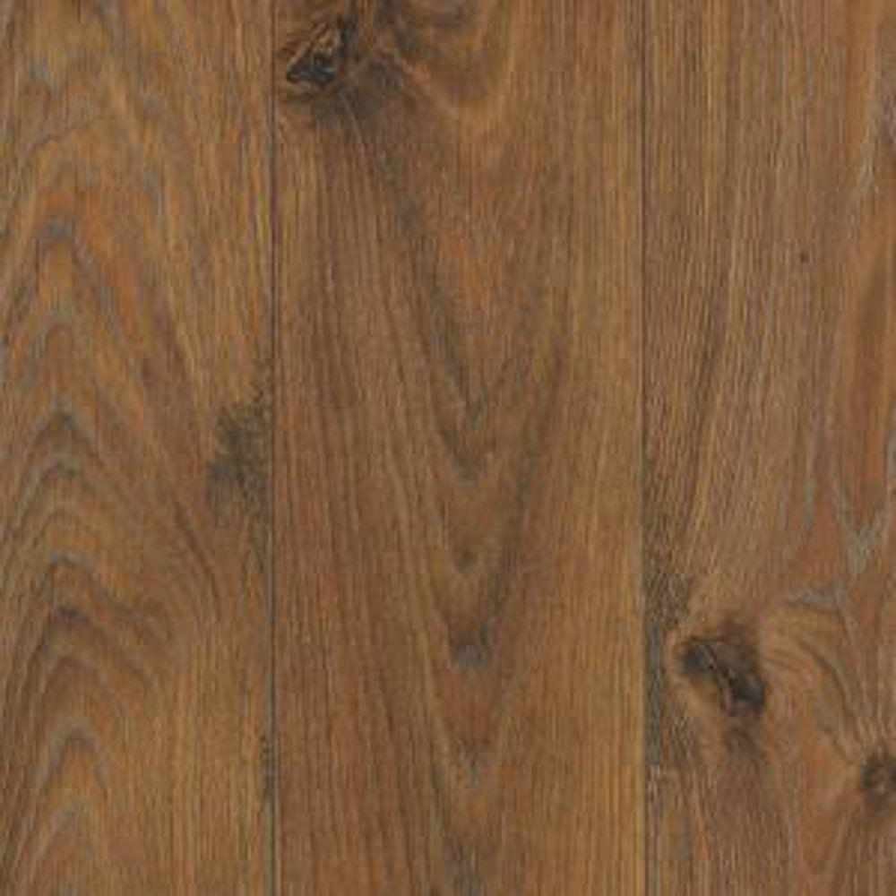 Barrel Oak Laminate Flooring - 5 in. x 7 in. Take