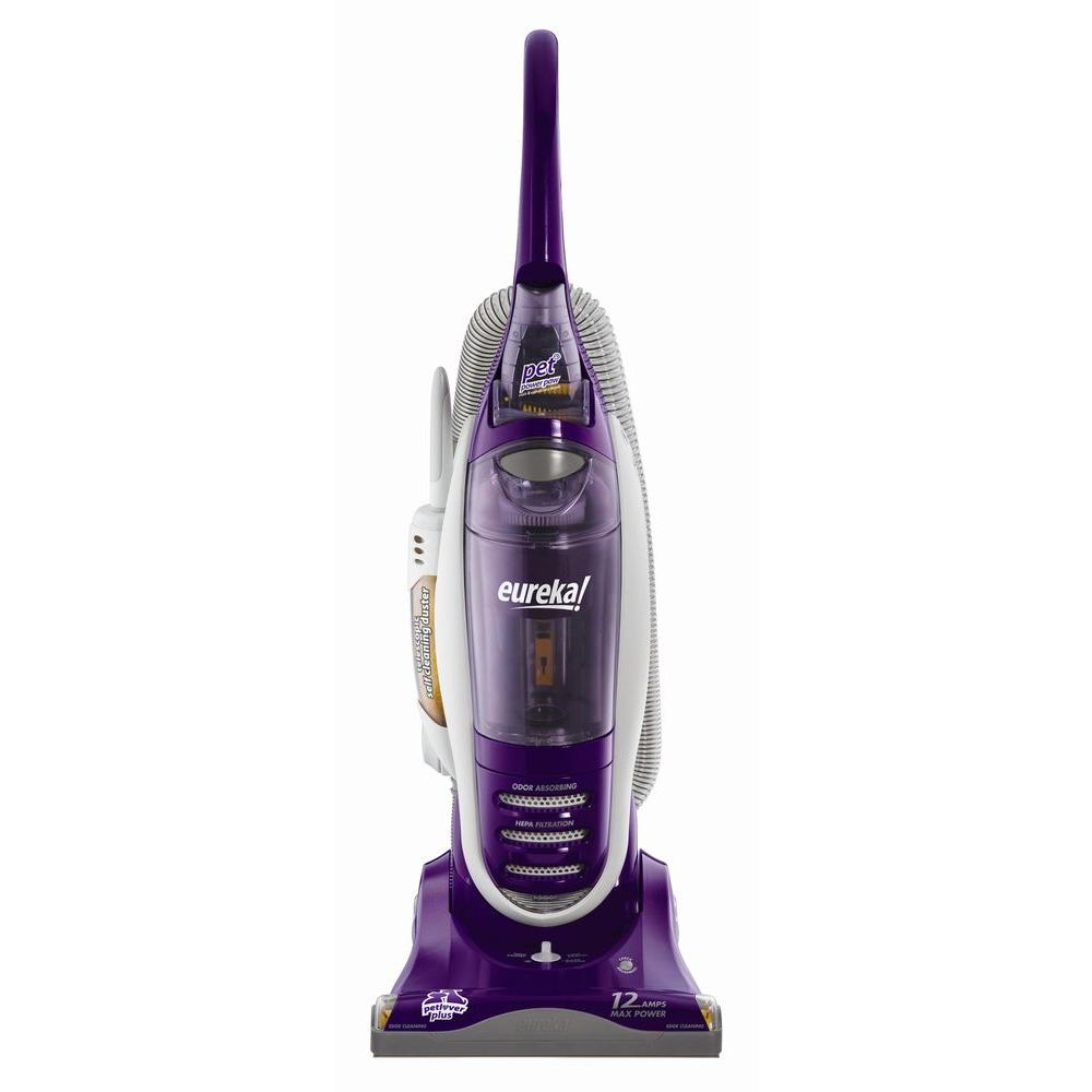 Eureka Pet Lover Plus Bagless Upright Vacuum Cleaner-DISCONTINUED