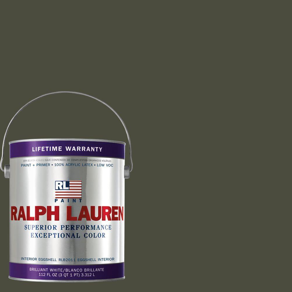 Ralph Lauren 1-gal. King Henry Eggshell Interior Paint