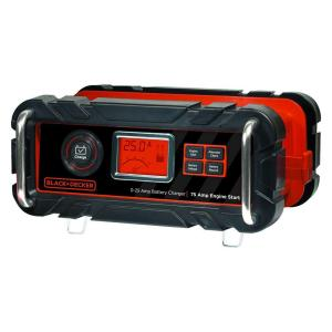 Black & Decker 25 Amp Battery Charger by BLACK+DECKER