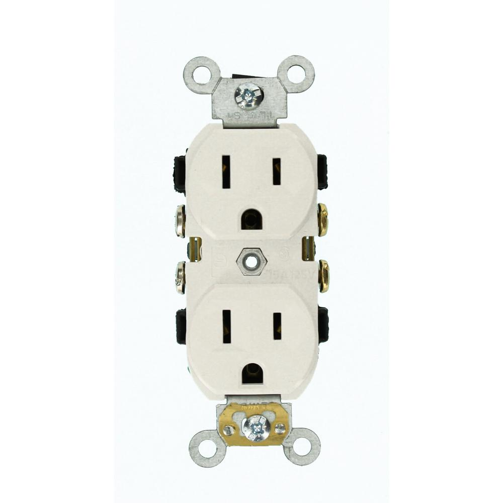 Wiring Double Duplex Receptacles In Room Excellent Electrical Outlet Simple Diagram Rh 8 Mara Cujas De
