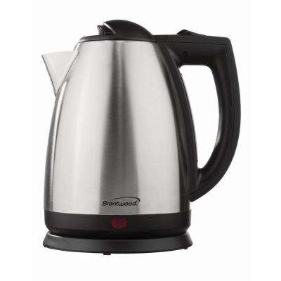 8.45-Cup Electric Kettle
