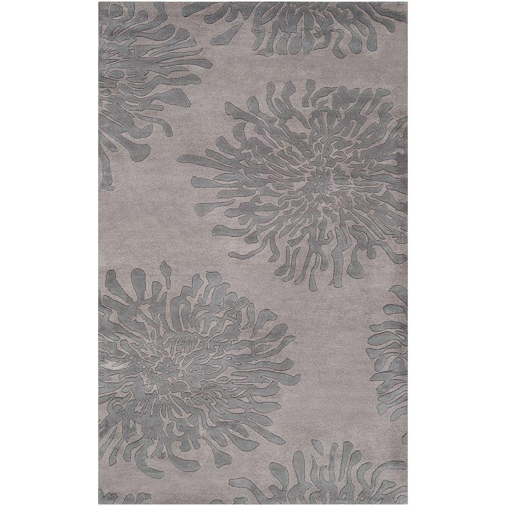 Artistic Weavers Delano Gray 2 ft. x 3 ft. Accent Rug