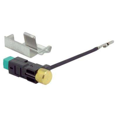 Igniter and Bracket for Gas Water Heaters