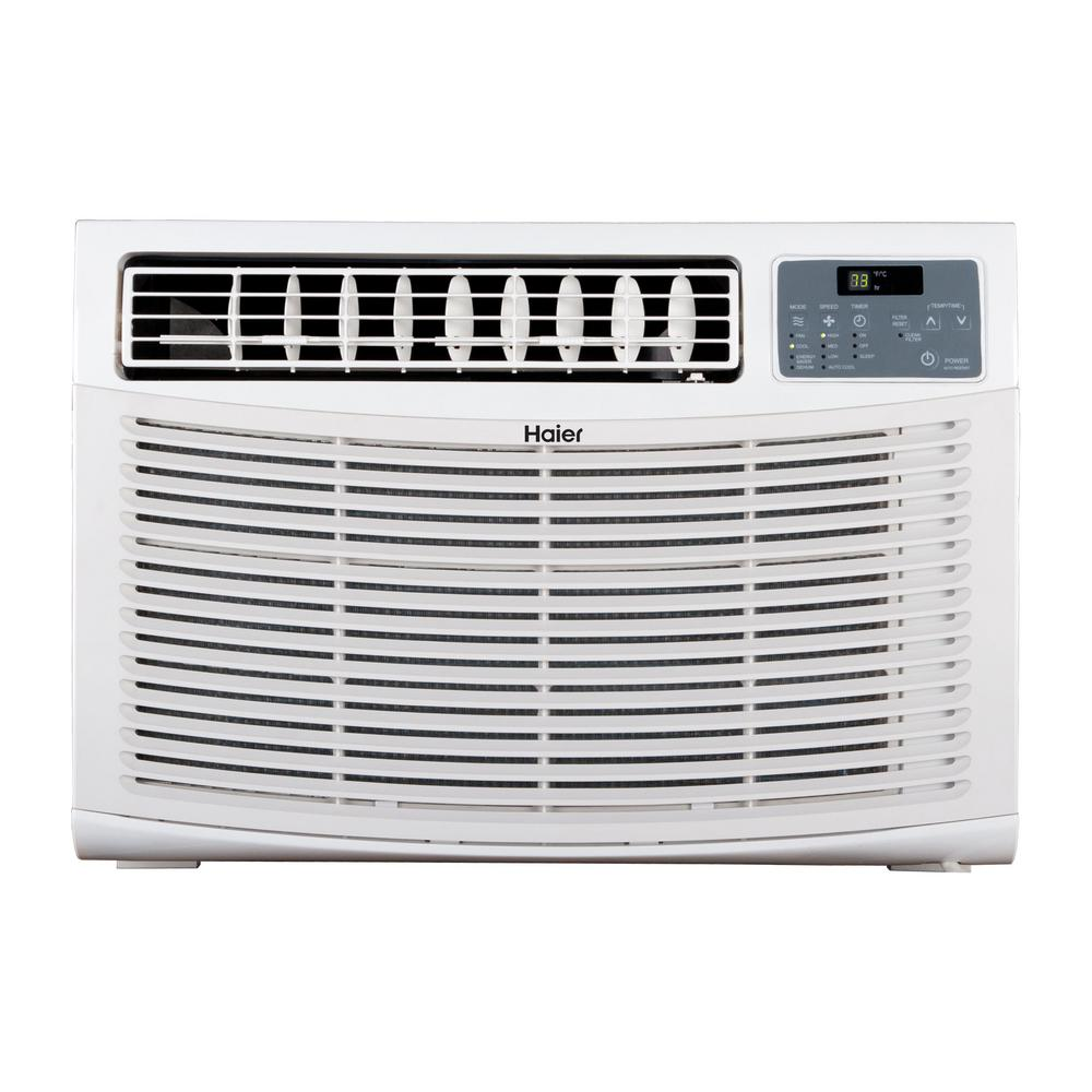 haier window air conditioners hwe18vcr 64_1000 ge 5,000 btu 115 volt room window air conditioner ael05lv the  at aneh.co