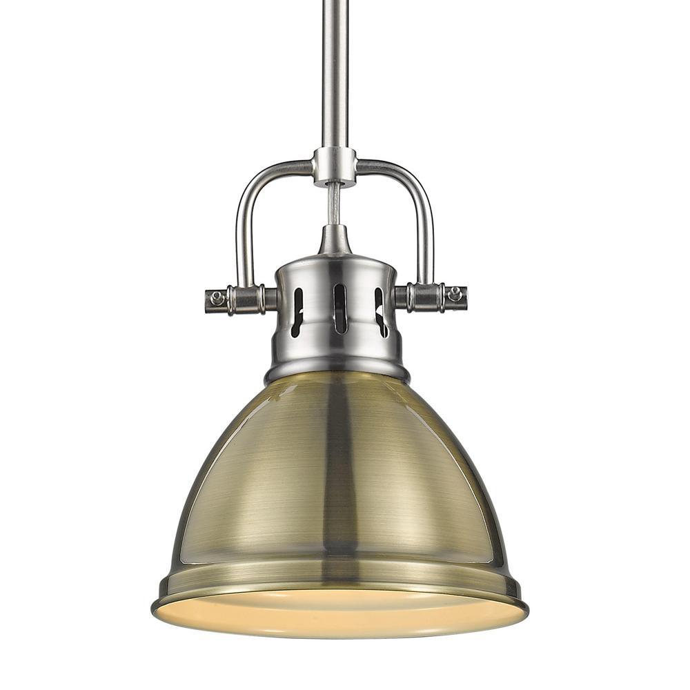 Golden Lighting Duncan 1