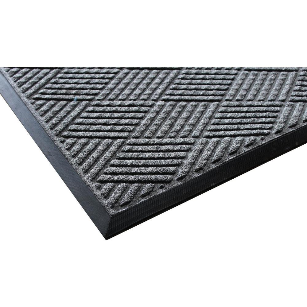 This review is fromopus 36 in x 60 in charcoal entrance mat