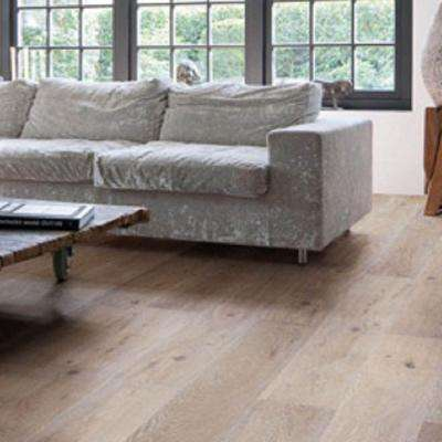 Tuscan Oak 19/32 in. Thick x 8-21/32 in. Wide x 86-39/64 in. Length Engineered Hardwood Flooring (20.84 sq. ft./case)