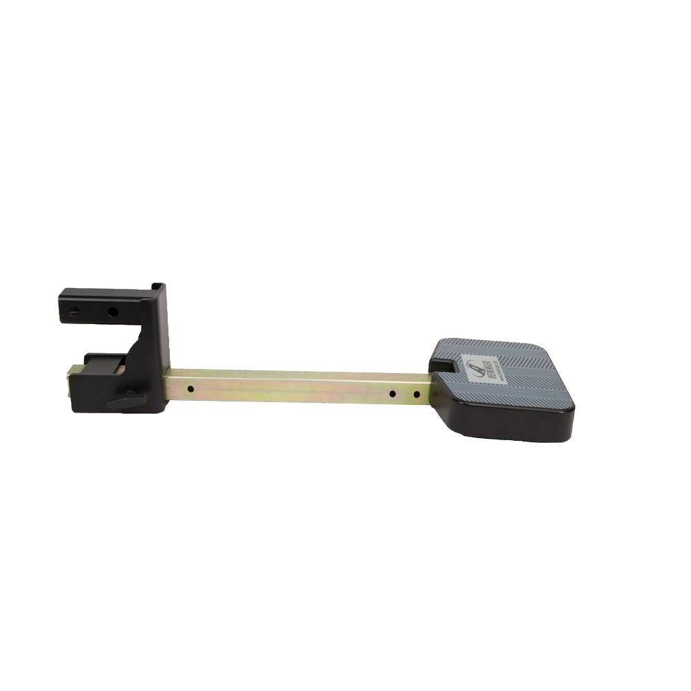 HitchMate TruckStep X-Large Receiver Step