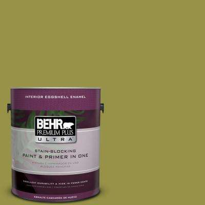 #HDC-FL13-8 Tangy Dill Paint