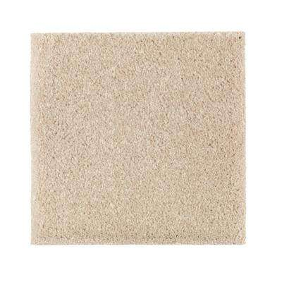 Carpet Sample - Gazelle I - Color First Choice Texture 8 in. x 8 in.