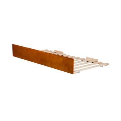 Urban Trundle Bed Twin Extra Long in Caramel