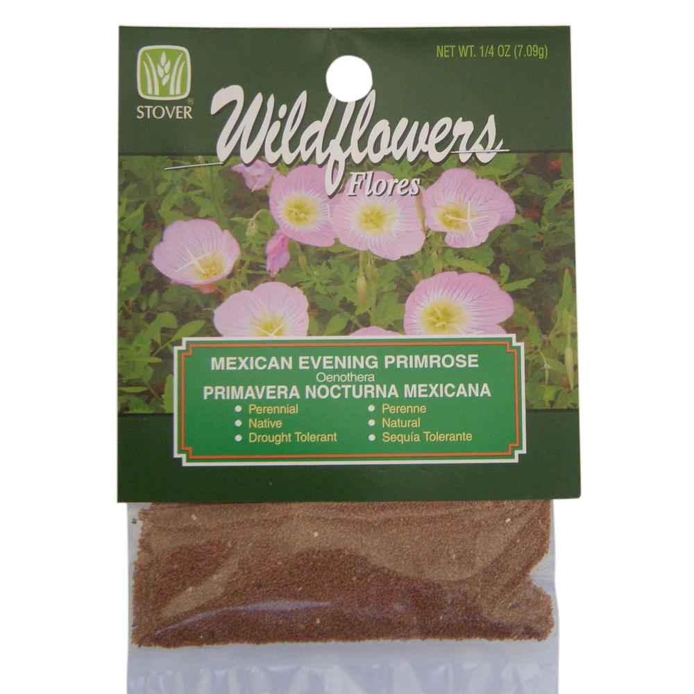 Stover Mexican Evening Primrose Seed-79044-6 - The Home Depot