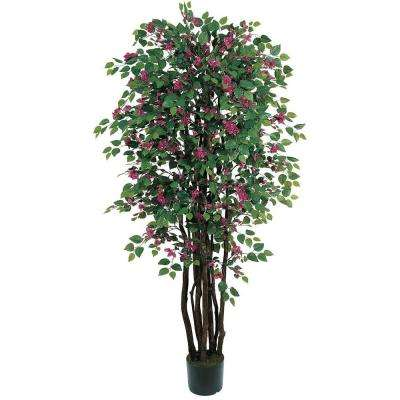 yes - 4 & up - green - artificial plants - artificial plants
