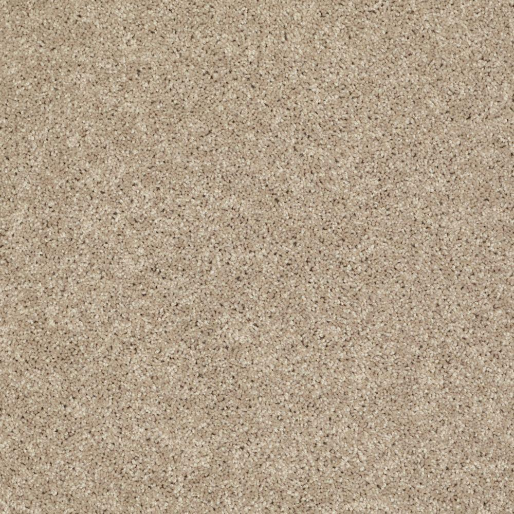 TrafficMASTER Palmdale II - Color Gentle Breeze 12 ft. Carpet