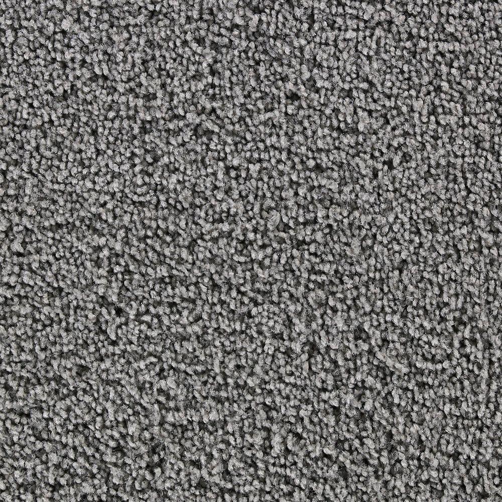 Martha Stewart Living Boldt Castle Shale - 6 in. x 9 in. Take Home Carpet Sample-DISCONTINUED