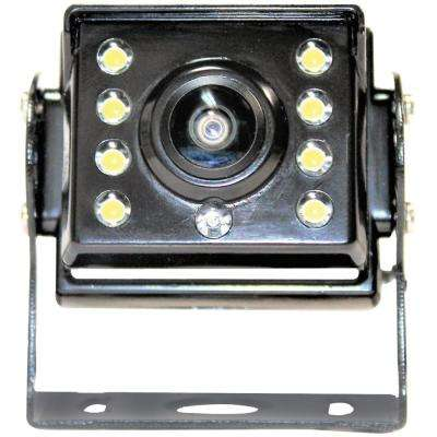 Heavy-Duty Mini IR Bracket Camera