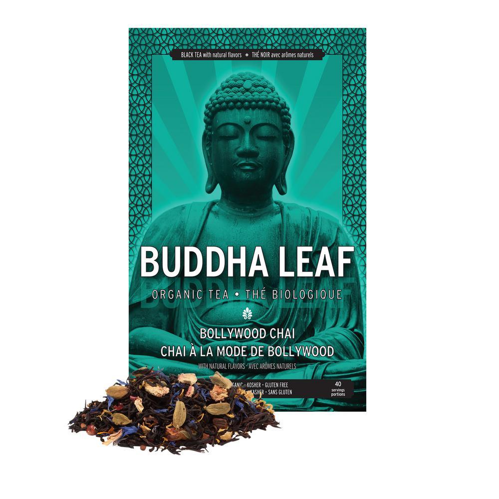 Org Bollywood Chai Tea (6 Bags)