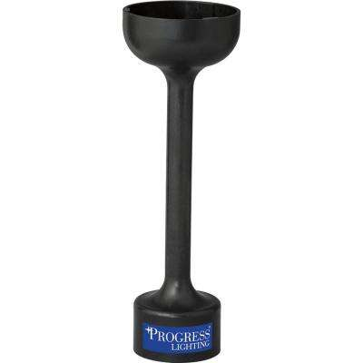 Lighting Accessory Socket Collar Tool - Black