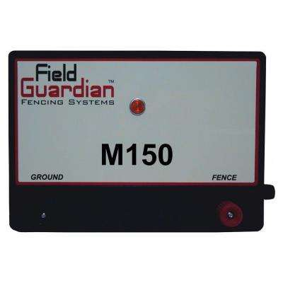 M150 Fence Energizer System 1.5-Joule