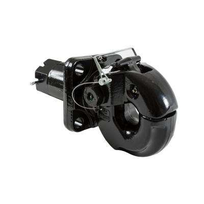 50 Ton Forged Swivel-Type Pintle Hook