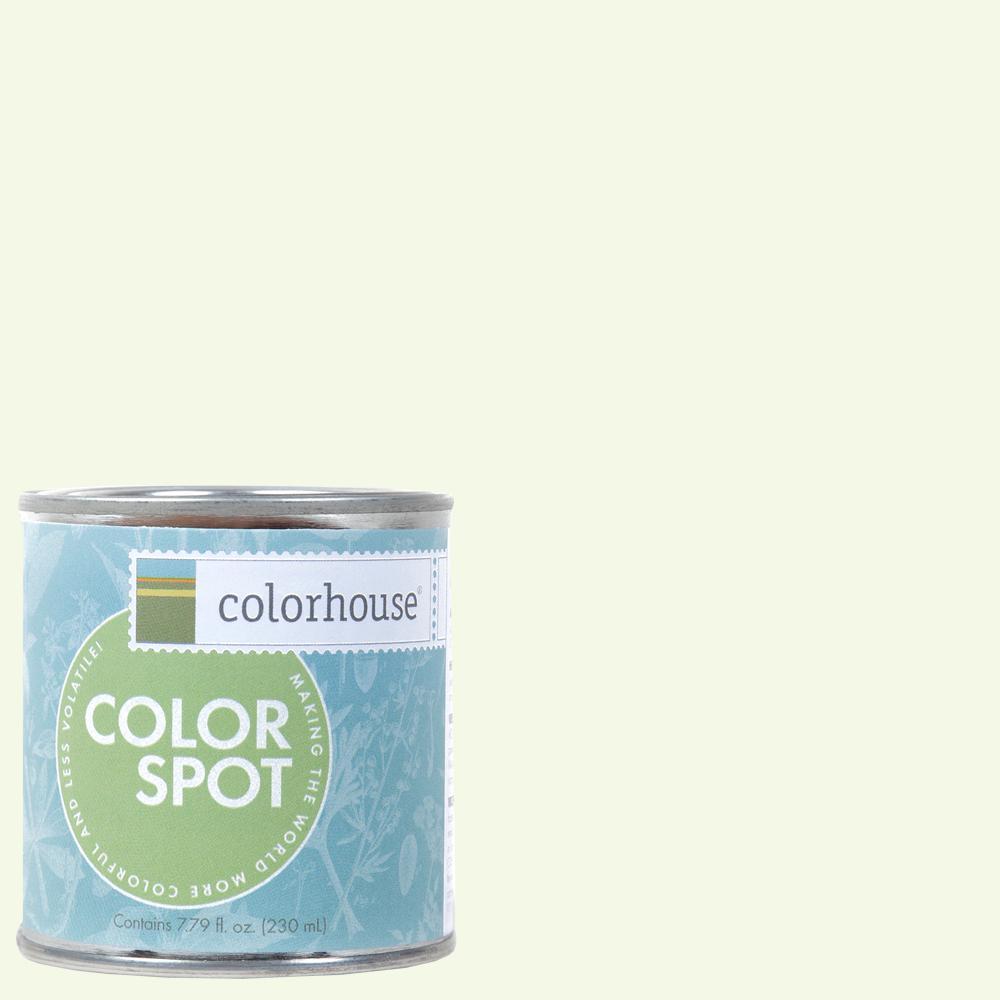 8 oz. Imagine .03 Colorspot Eggshell Interior Paint Sample