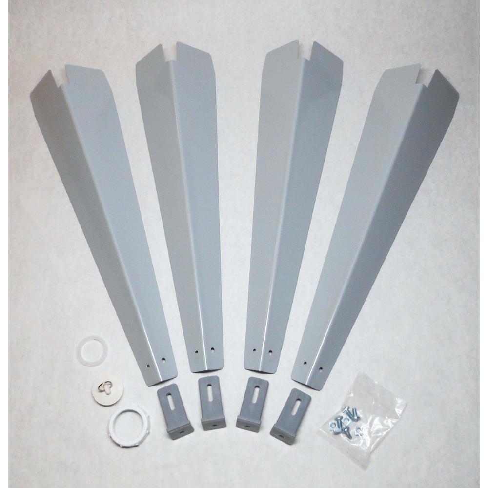 Floor Mounting Hardware for Utilty Sink Models 15, 17, 18, 19, 21, 26, 27, 28