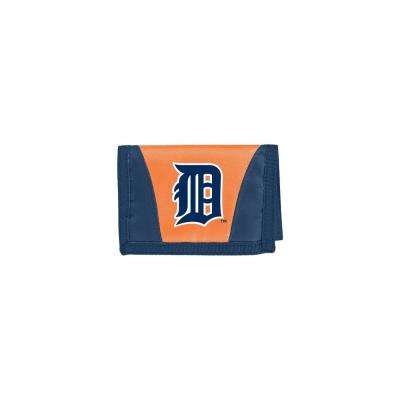 Tigers Chamber Wallet