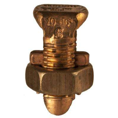 8 STR - 6 SOL Split Bolt (5-Pack)