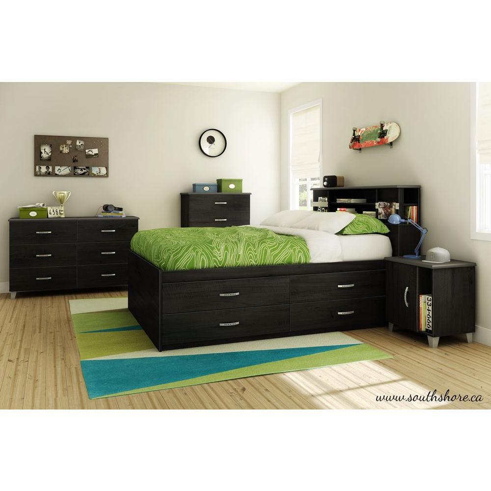 Boys - Kids Beds & Headboards - Kids Bedroom Furniture - The ...