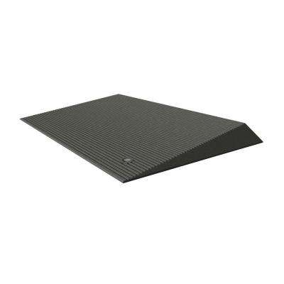 2.5 in. Transitions Angled Entry Mat