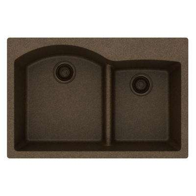 Elkay - Brown - Kitchen Sinks - Kitchen - The Home Depot