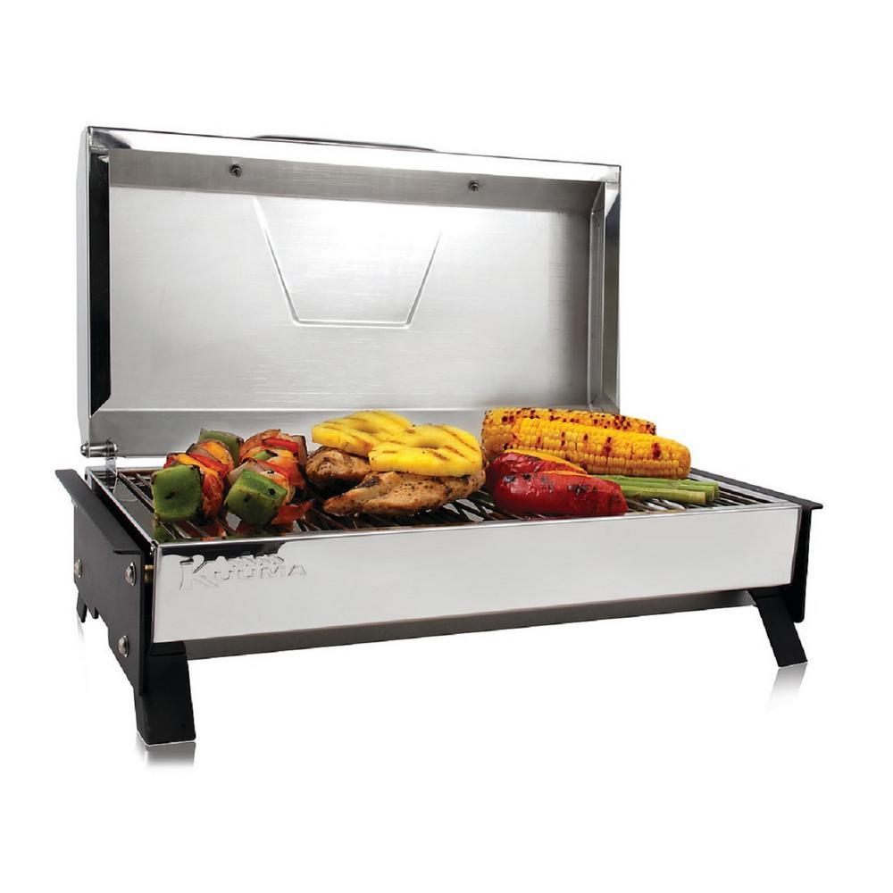 Portable Propane Gas Profile Grill 216