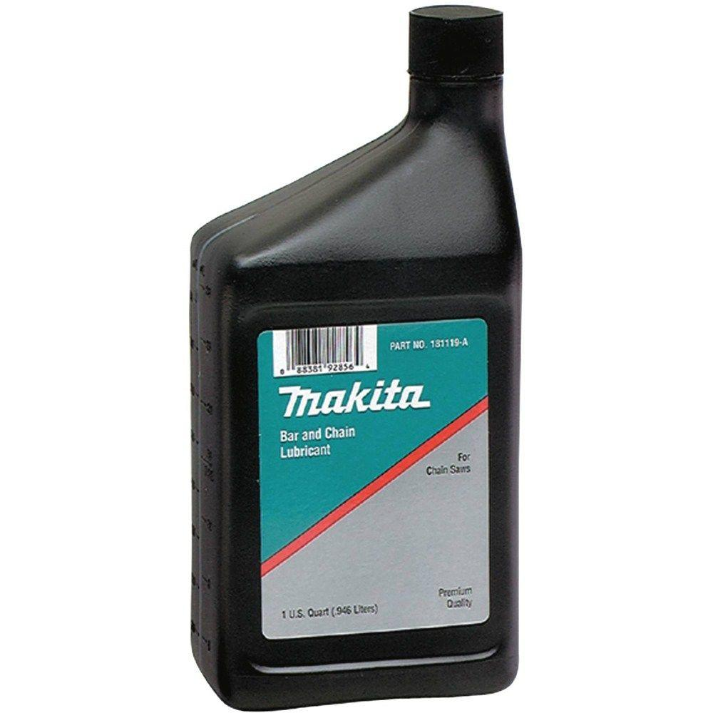 1 Qt. Bar Chain Oil