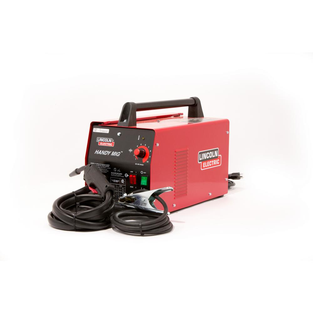 Fancy Lincoln Wire Welders Picture Collection - Electrical Diagram ...