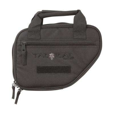Battalion Single Handgun Case in Black