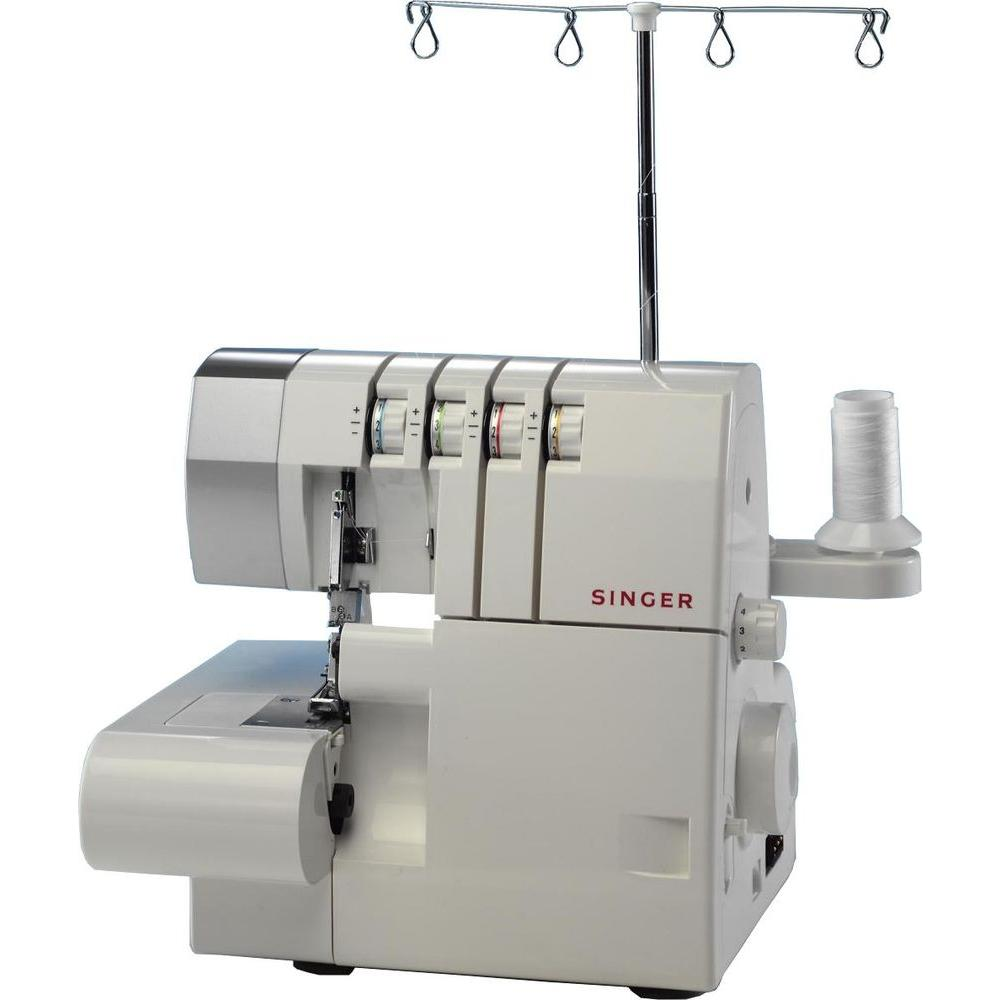 Singer ProFinish 5-Stitch Sewing Machine