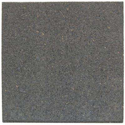 Flat Profile 24 in. x 24 in. Gray Paver (30-Pack)